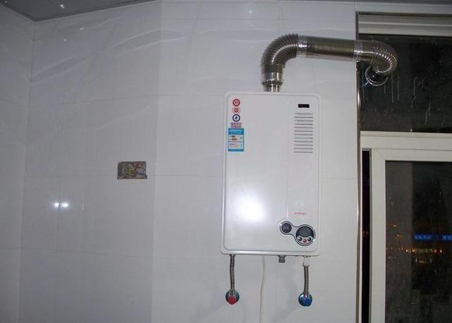 燃气热水器和电热水器有什么差别?