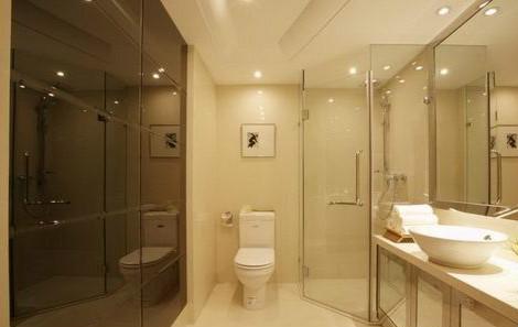 厕所 家居 设计 卫生间 卫生间装修 装修 470_297