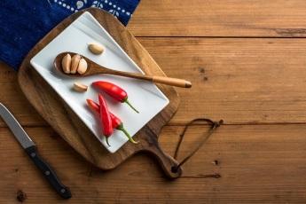 吃货问答:为什么吃辣会上瘾?