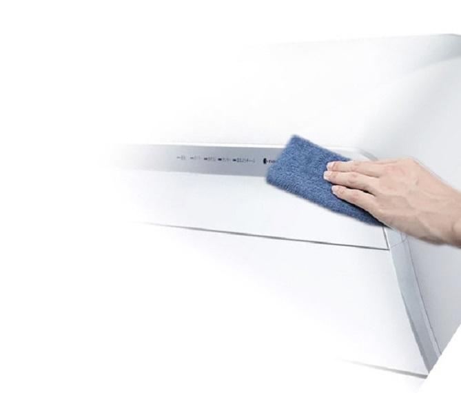空调换气标志是哪个?什么标志是空调换气?图片